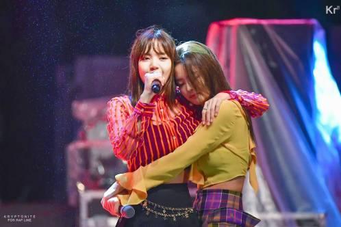 BLACKPINK Lisa Myongji University Festival May 16, 2018