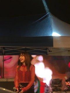 Blackpink Lisa Myongji University Festival
