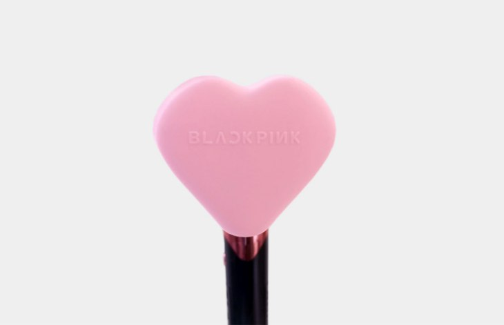 Blackpink Official Light Stick Detail, price, how to buy