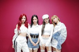BLACKPINK-Instagram-Photo-Music-Core-win-white-outfit-2