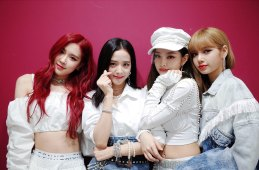 BLACKPINK-Instagram-Photo-Music-Core-win-white-outfit-3