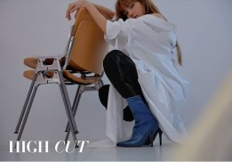 BLACKPINK-Lisa-HIGH-CUT-Magazine-Photoshoot-HQ