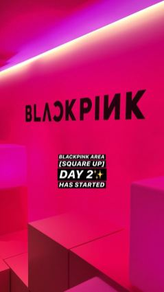 BLACKPINK AREA