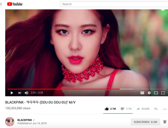 blackpink-ddu-du-ddu-du-100-million-youtube-views
