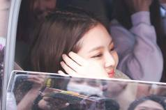 BLACKPINK-Jennie-Car-Photos-Leaving-Inkigayo-17-June-2018-photo-5