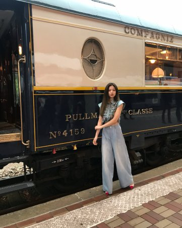 Blackpink Jennie Chanel France Event Cosmopolitan Korea Instagram 3