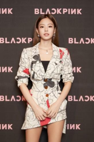 Blackpink Jennie Comeback Press Conference June 15