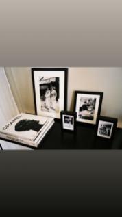 BLACKPINK Jennie Instagram Story 26 June 2018 chanel photo