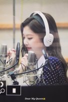 BLACKPINK Jennie KBS Cool FM Volume Up Photo 17