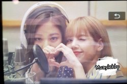 BLACKPINK Jennie KBS Cool FM Volume Up Photo 21