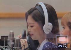 BLACKPINK-Jennie-KBS-Cool-FM-Volume-Up-Photo-32