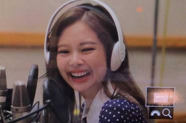 BLACKPINK-Jennie-KBS-Cool-FM-Volume-Up-Photo-38