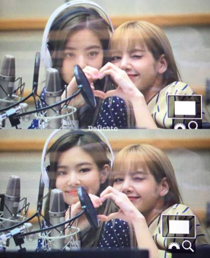 BLACKPINK-Jennie-KBS-Cool-FM-Volume-Up-Photo-84