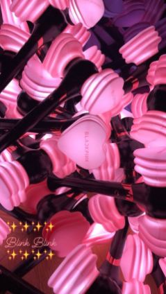 BLACKPINK LIGHTSTICK - BLACKPINK AREA