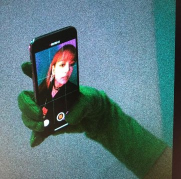 Blackpink Lisa Album Photo Shoot 2