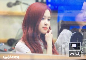 BLACKPINK-Rose-KBS-Cool-FM-Volume-Up-Photo-42