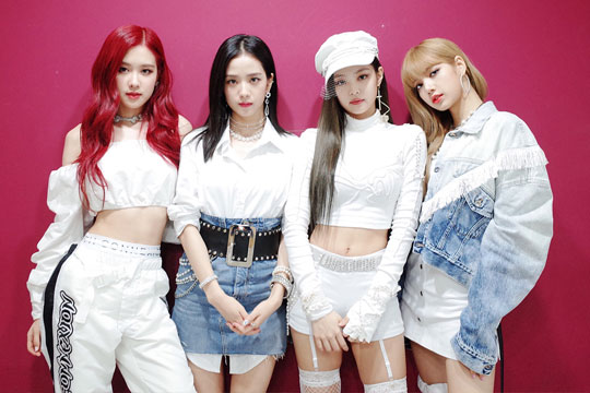 Blackpink to expand market in europe and america in september 2018 stopboris Images