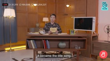 BIGBANG Seungri Title Track 1 2 3 supposed to be BLACKPINK Song rose recorded 4