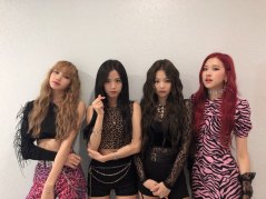 BLACKPINK-Instagram-Photo-After-Winning-SBS-Inkigayo-2