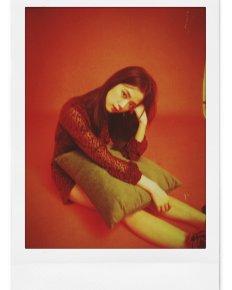 BLACKPINK Jisoo Instagram Photo 17 July 2018 Behind the scenes cosmopolitan photoshoot 8