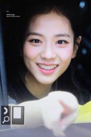 BLACKPINK-Jisoo-leaving-Inkigayo-15-July-2018-Car-photos-5