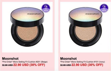 BLACKPINK-Lisa-moonshot-pre-order
