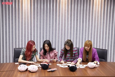 BLACKPINK-Photo-OWhat-China-Interview