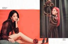 BLACKPINK-UPDATE-Cosmopolitan-Korea-Magazine-August-2018-Issue-HQ-Scan