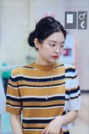 BLACKPINK UPDATE Jennie Airport Photo 20 July 2018 Back From Japan 2