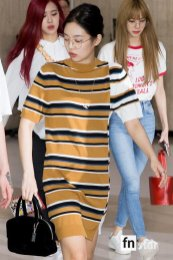 BLACKPINK UPDATE Jennie Airport Photo 20 July 2018 Back From Japan 29