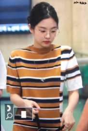 BLACKPINK UPDATE Jennie Airport Photo 20 July 2018 Back From Japan 8