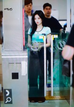 BLACKPINK UPDATE Jennie Airport Photo Fashion 22 July 2018 japan arena tour 33