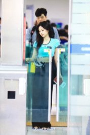 BLACKPINK UPDATE Jennie Airport Photo Fashion 22 July 2018 japan arena tour 50
