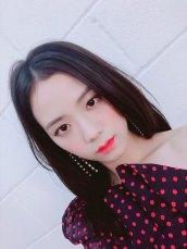 BLACKPINK-UPDATE-Jisoo-Instagram-Photo-20-July-2018-cosmopolitan-Korea-magazine