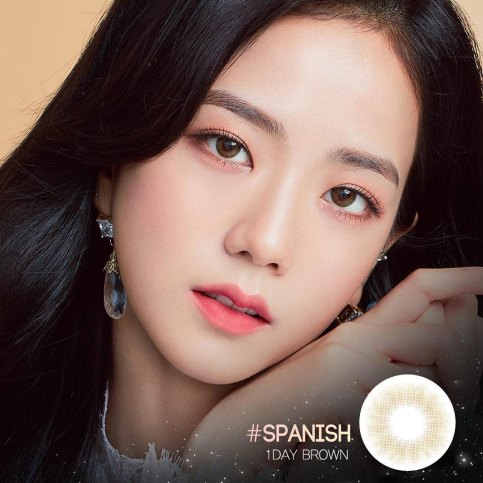 BLACKPINK-UPDATE-Jisoo-Olens-Commercial-photo