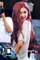 BLACKPINK-UPDATE-Rose-Airport-Photo-Fashion-22-July-2018-japan-arena-tour-2