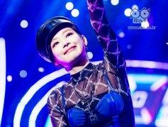 Blackpink Jennie SBS Inkigayo 8 July 2018 PD Note