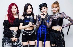 Blackpink Jisoo Jennie Rose Lisa SBS Inkigayo 8 July 2018 PD Note