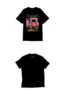 b844f1c7 How to Buy BLACKPINK SQUARE UP Official T-Shirt, Stores and Details