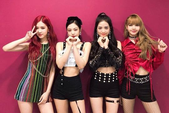 Blackpink Takes 11th Win For Ddu Du Ddu Du On Music Core July 14 2018