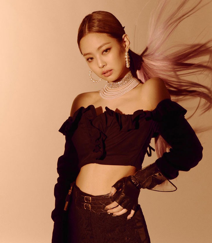Download Lagu Solo Jennie Blackpink Mp3: Foto Artis Blackpink Jennie
