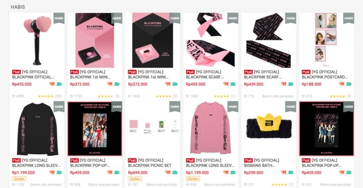 lisa-meet-and-greet-yg-official-shop-shopee-indonesia-sold-out-4