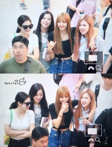 BLACKPINK-Incheon-Airport-15-August-2018-photo-5
