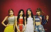BLACKPINK Instagram Photo good bye stage Square up promotion 6