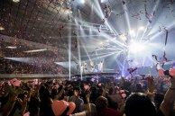 BLACKPINK Japan Arena Tour 17 August 2018 Day 4 Fukuoka 3