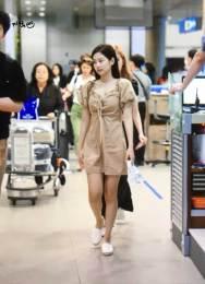 BLACKPINK-Jennie-Airport-Photo-18-August-2018-Incheon-5