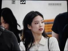 BLACKPINK-Jennie-Airport-Photo-23-August-2018-Gimpo-2