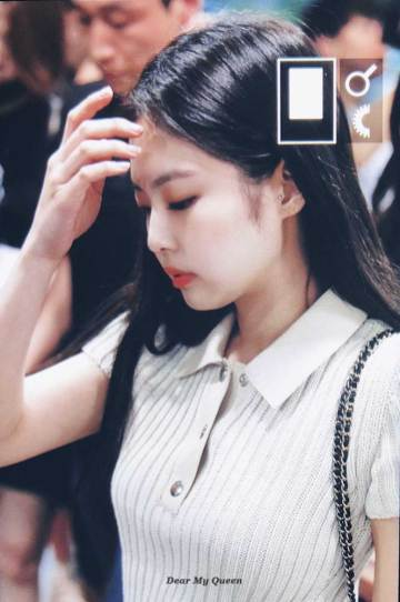 BLACKPINK-Jennie-Airport-Photo-23-August-2018-Gimpo-34