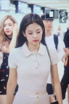 BLACKPINK-Jennie-Airport-Photo-23-August-2018-Gimpo-5