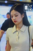 BLACKPINK-Jennie-Airport-Photo-23-August-2018-Gimpo-6